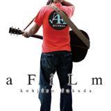 1st ALBUM 『a FiLm』 2013年1月25日発売決定!