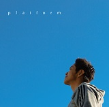 2nd ALBUM 『platform』 2016年1月25日発売決定!